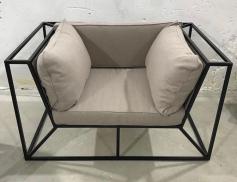 """Мебель в стиле """"лофт"""", металлическая мебель"""